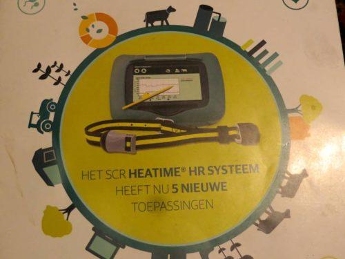 SCR Heatime Systeem